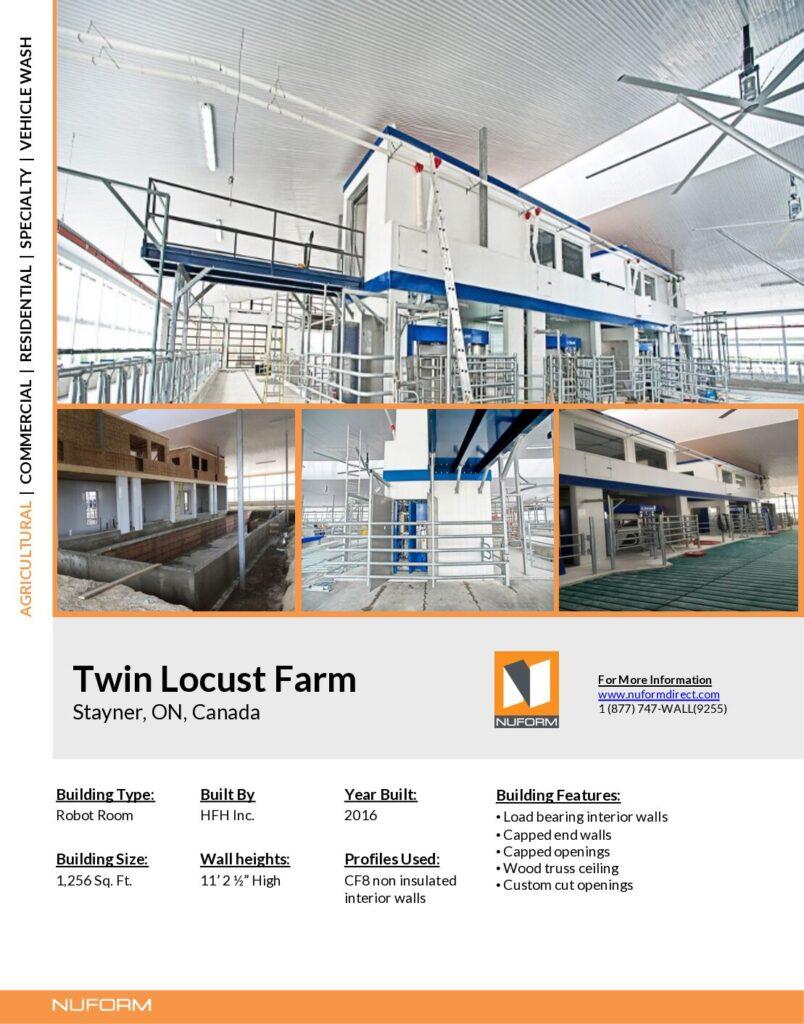 Twin Locust Farm